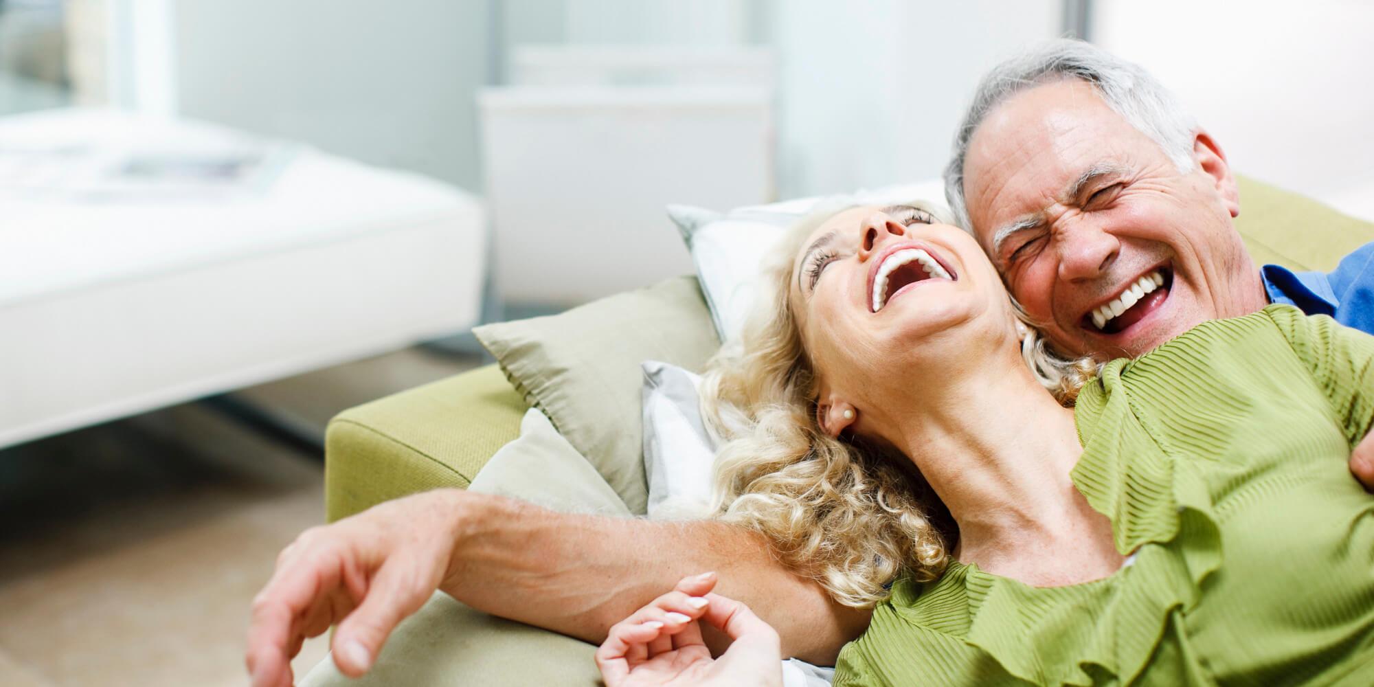 Implantes a cualquier edad en Clínica Dental Beltrán.