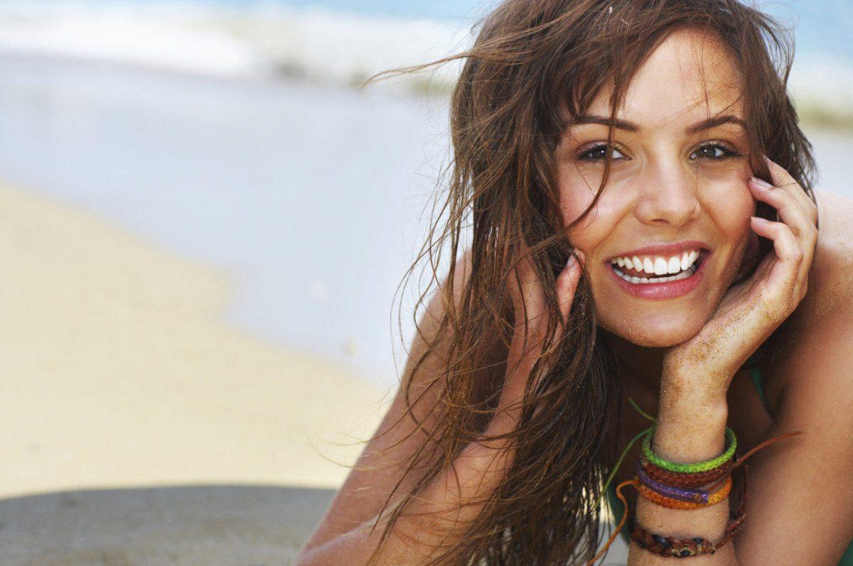Salud dental: tips para cuidar tus dientes en verano