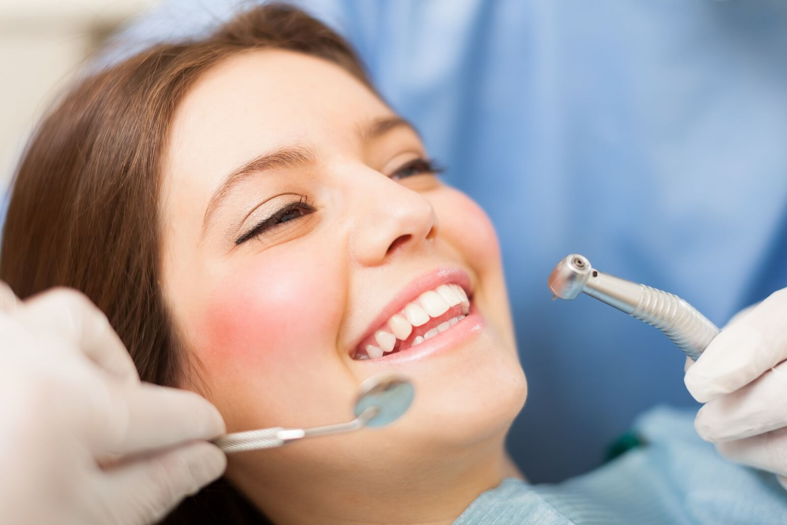 detalle tratamiento dental