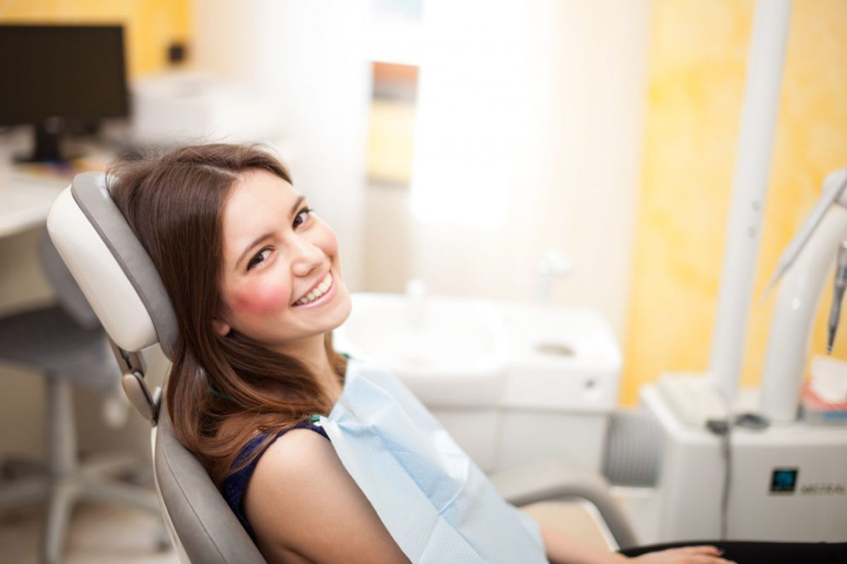 10 tips para superar el miedo al dentista