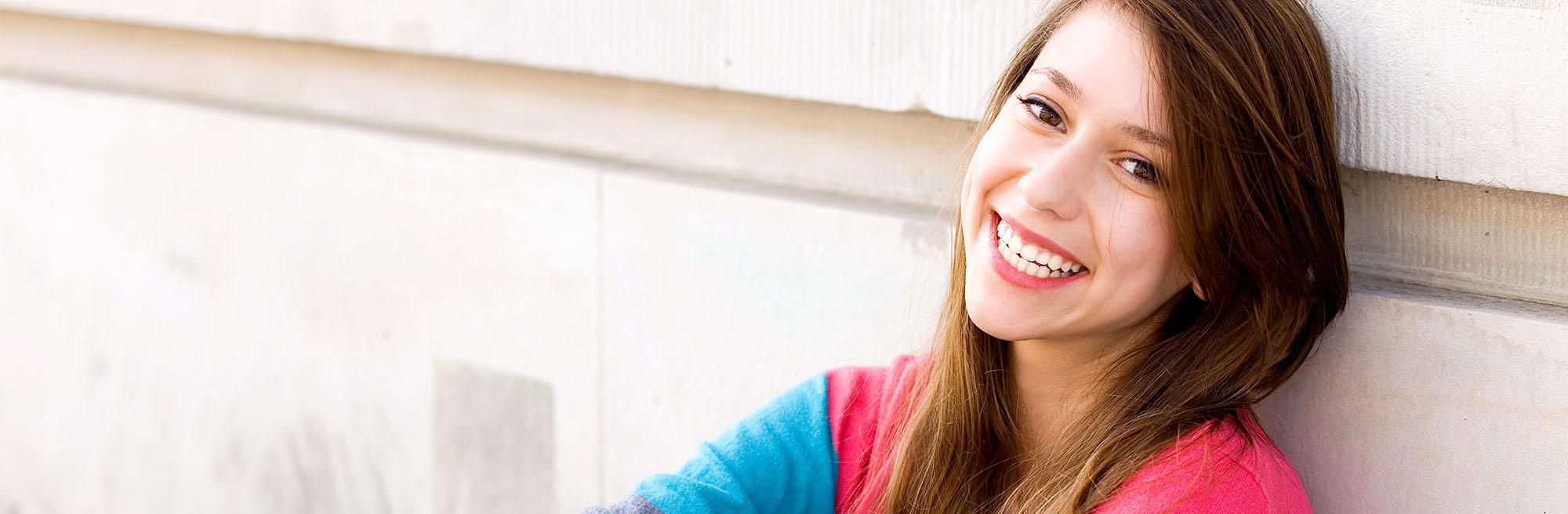 ortodoncia en jóvenes