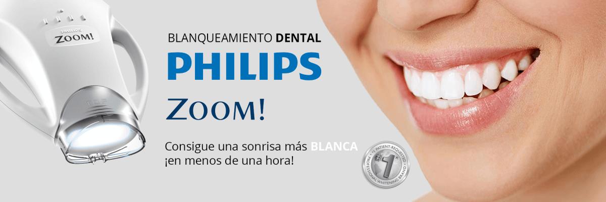 ¿Ya conoces el blanqueamiento dental ZOOM?