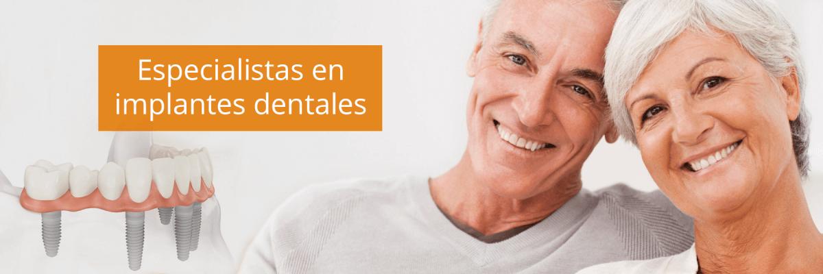 Implantes dentales: Soluciones para la pérdida de dientes