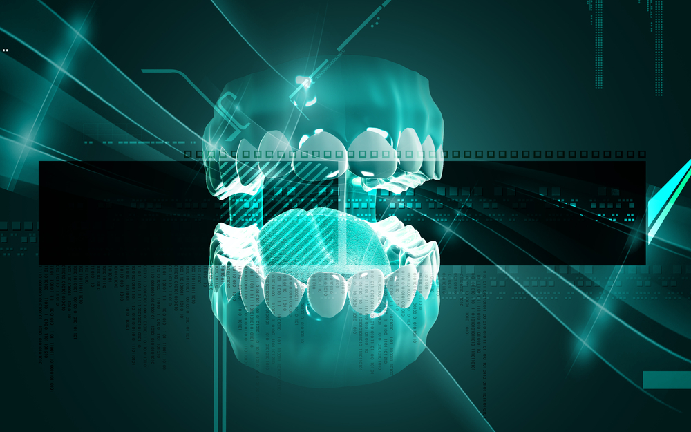 Qué es la radiología dental 3D