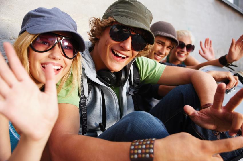 Implantes dentales en jóvenes