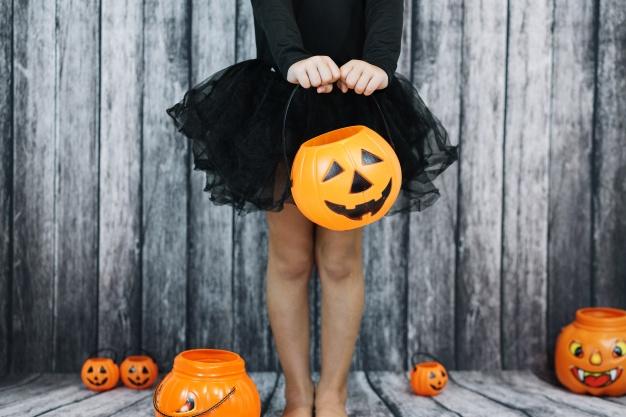 dientes halloween