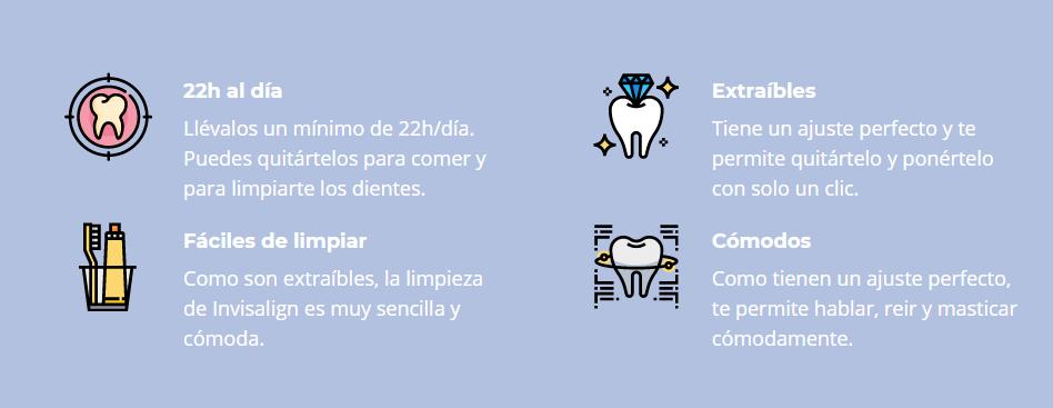 ortodoncia invisalign 1