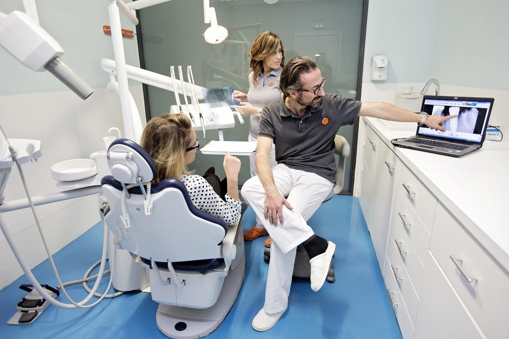 Pide una segunda opinión para un diagnóstico dental más preciso