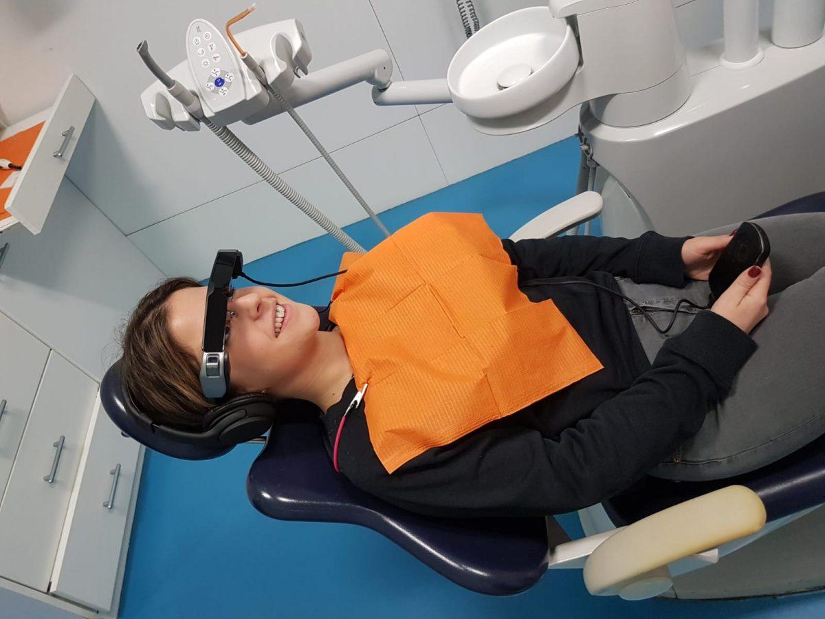 Mejoramos la experiencia del paciente con la tecnología Odontoglass. ¡Ya no tienes excusa!