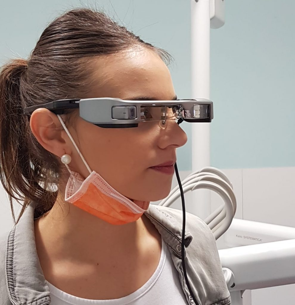 Tecnologia Odontoglass